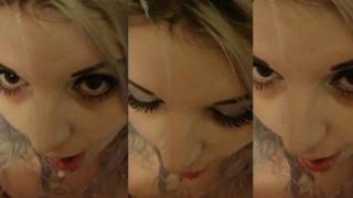 Scarlett Gray'd vid