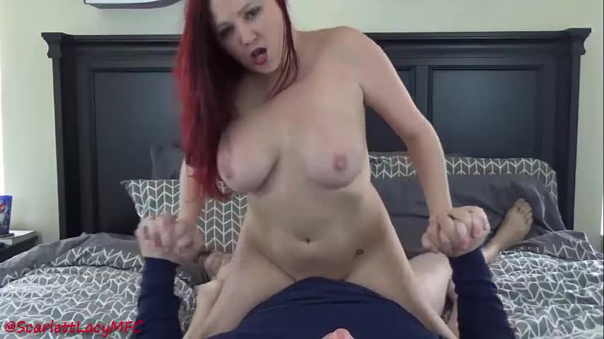 BG Cock Ride And Bounce