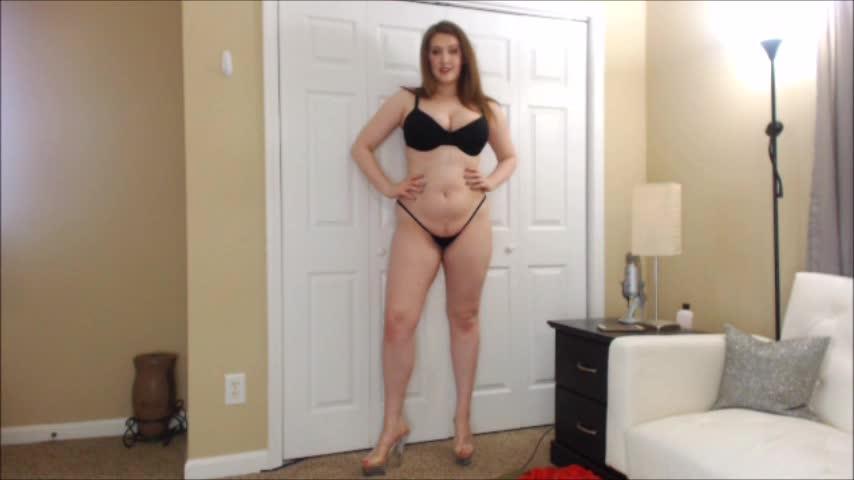 ScarlettBelle'd vid