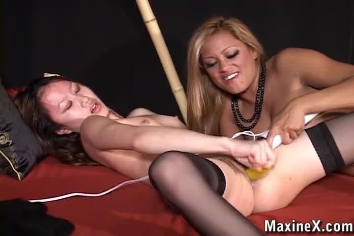 Maxine X'd vid
