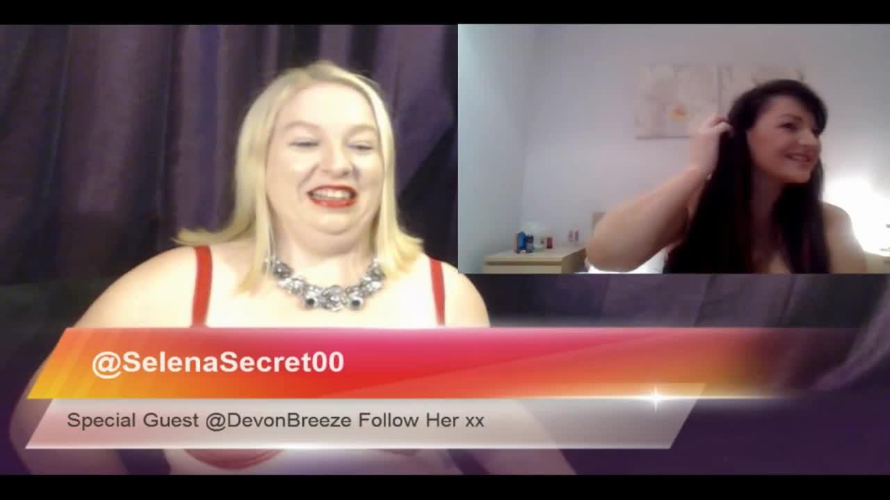 SelenaSecret'd vid
