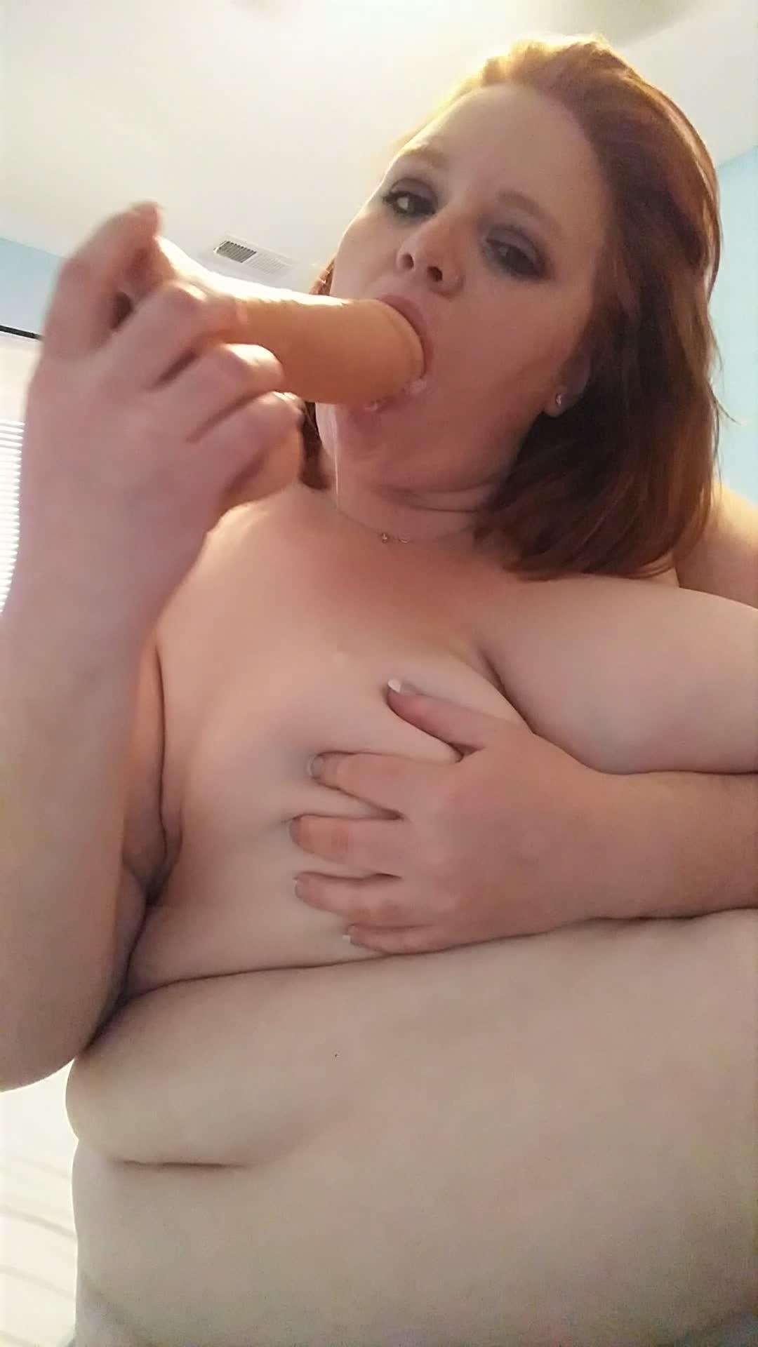 Julie Ginger'd vid