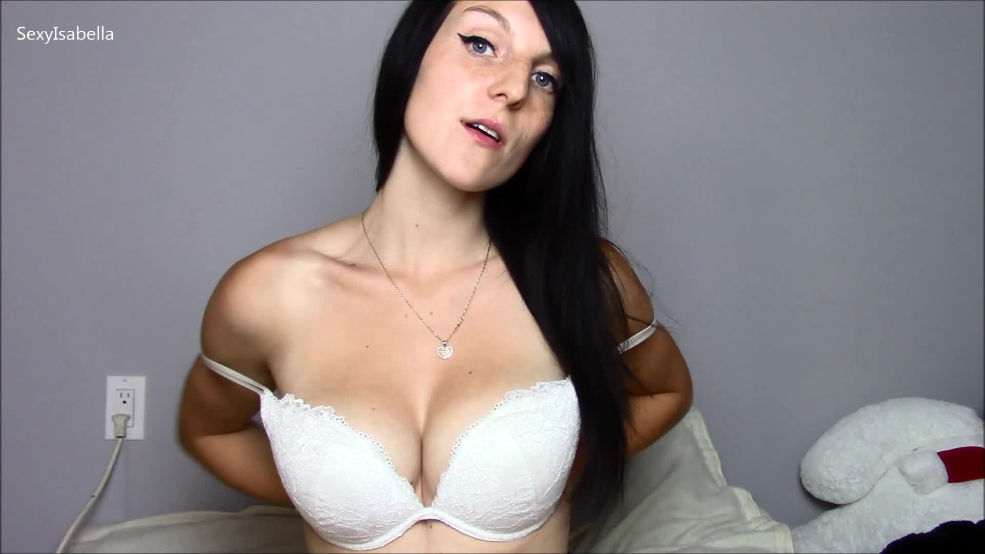 SexyIsabella7'd vid