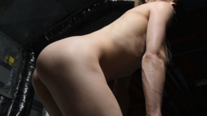 SexyLucy69'd vid