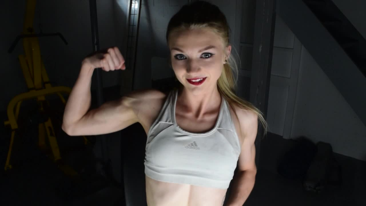 Mydirtyhobby – Sexylucy69 (Cumming after my workout)