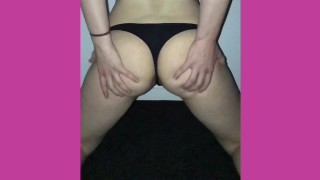 SexySandra'd vid