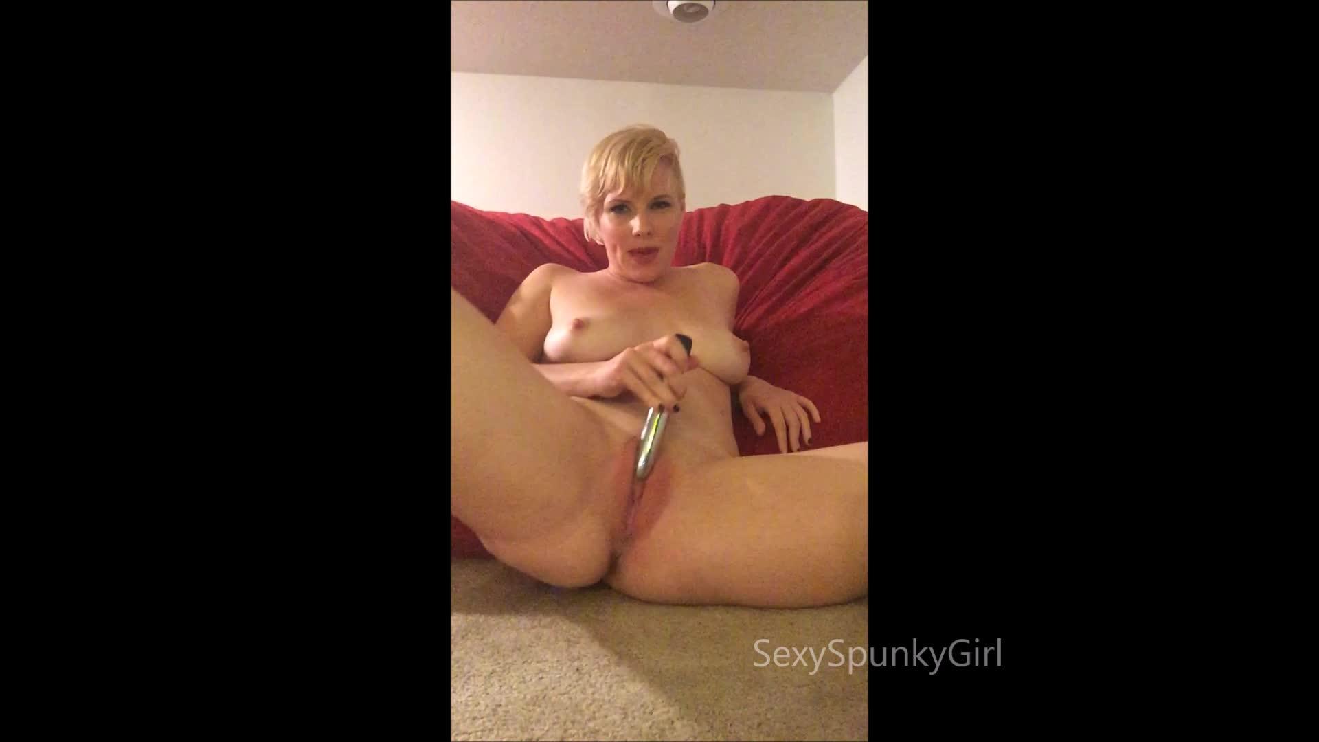 SexySpunkyGirl'd vid