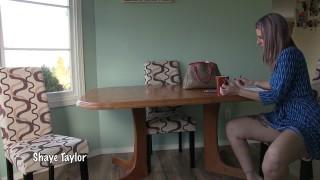 Shaye Taylor'd vid