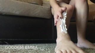 Emma Marie'd vid