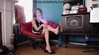 Stella Liberty'd vid