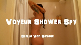 Stella_Von_Savage'd vid