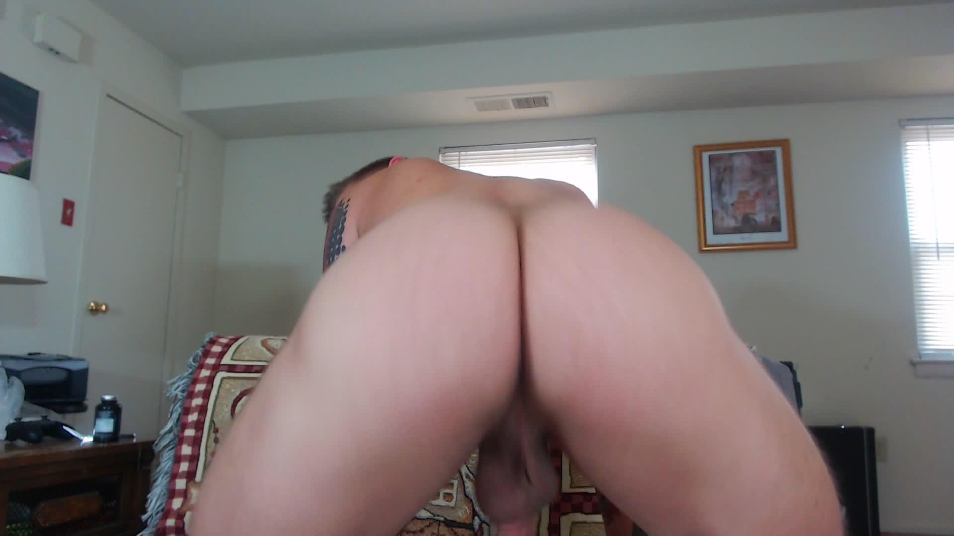 Booty God Steve'd vid