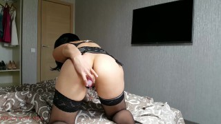 Strict Wife Mia'd vid