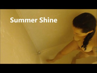 Summer Shine'd vid