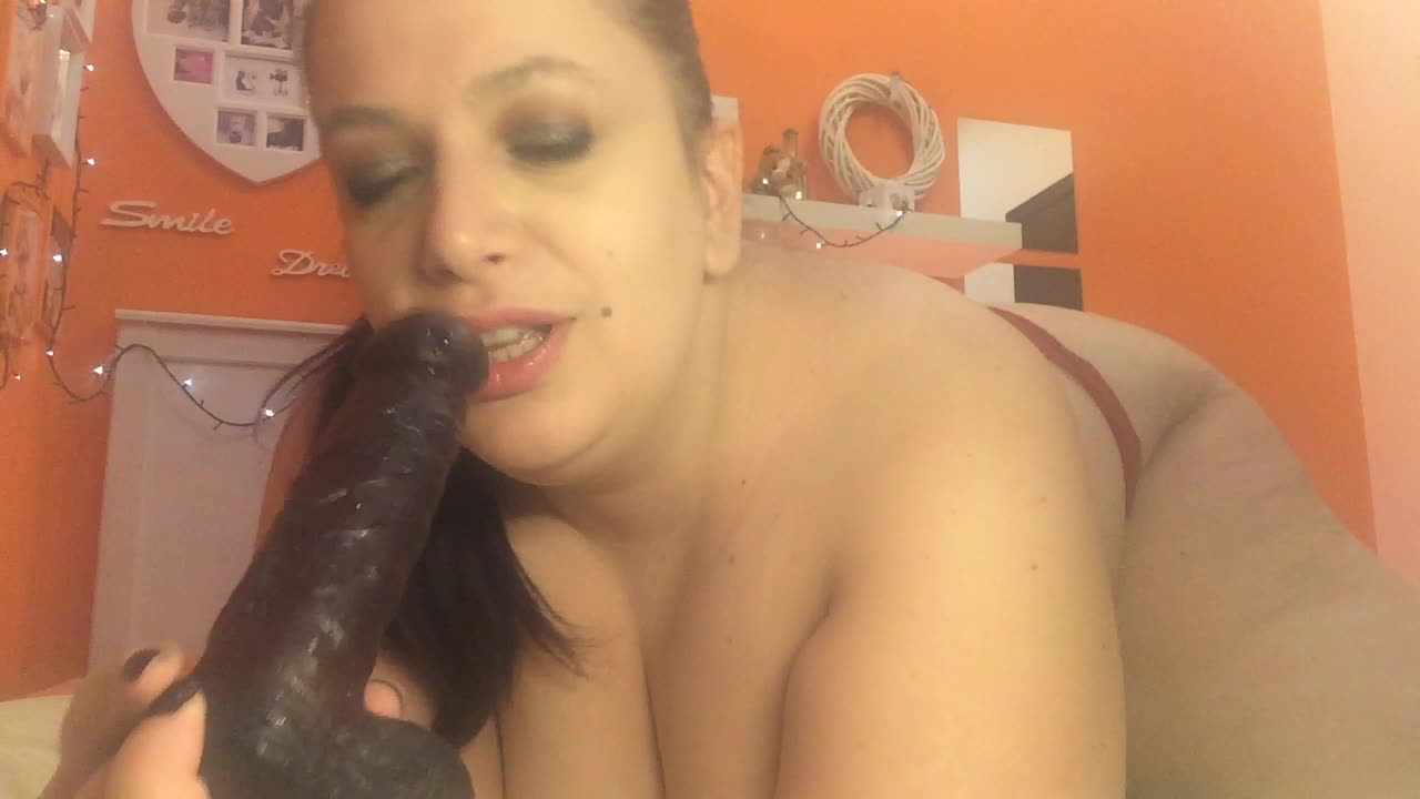 Dirty Talk Handjob Amateur