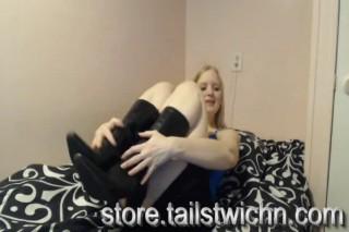 Tailstwichn Girls'd vid