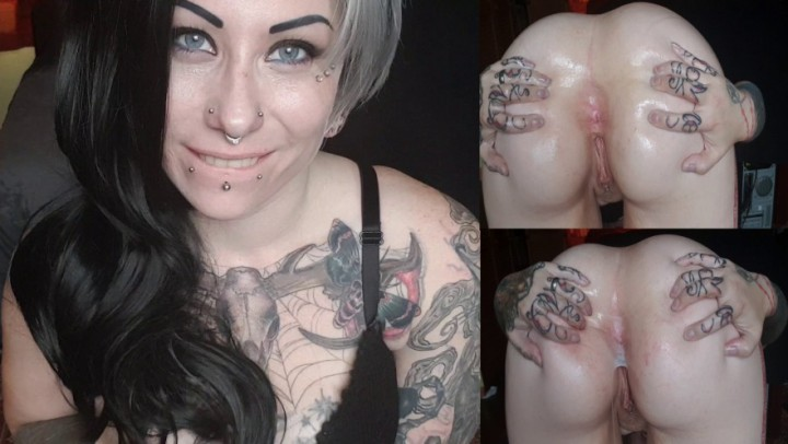TattooedMilfyMama'd vid