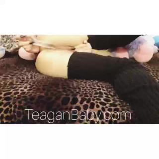 TeaganBaby'd vid