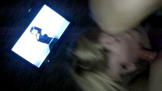 TheSexyCouple'd vid