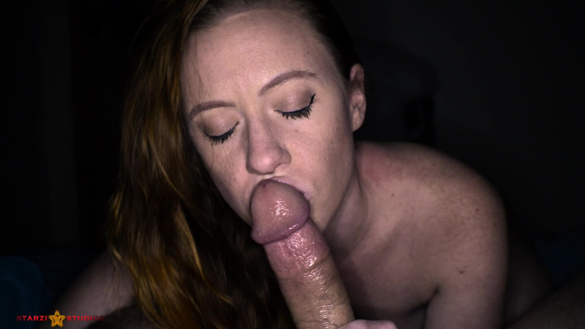 Swallow Cum Bed Amateur