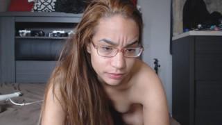 Tia Castillo'd vid
