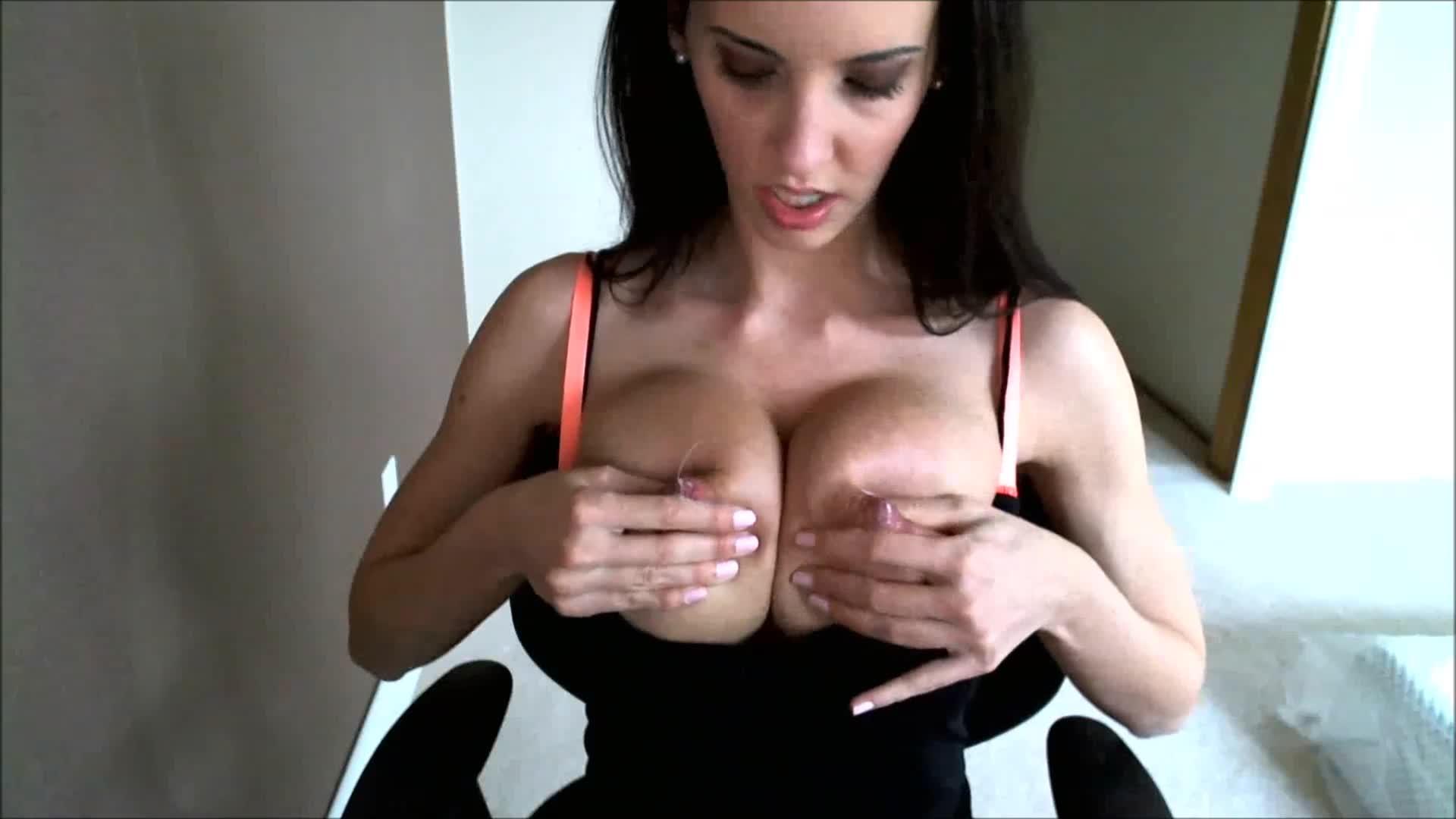 Threesome Big Tits Brazzers