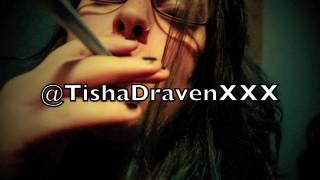 TishaDravenXXX'd vid