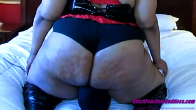 Total Fetish XxX'd vid
