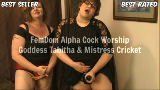 Tabitha Angel'd vid