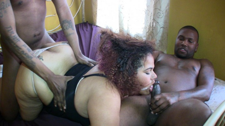 Rough Bbc Anal Homemade