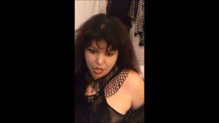 Vampire Madeline'd vid