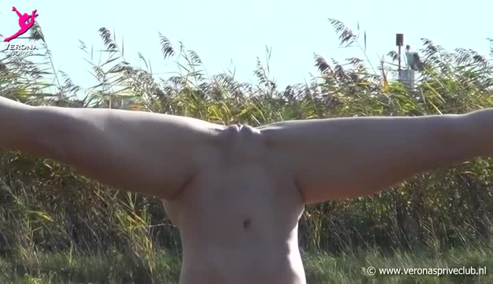VeronaGymnast'd vid