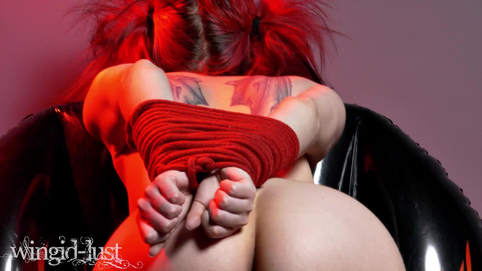 WingID_Lust'd vid