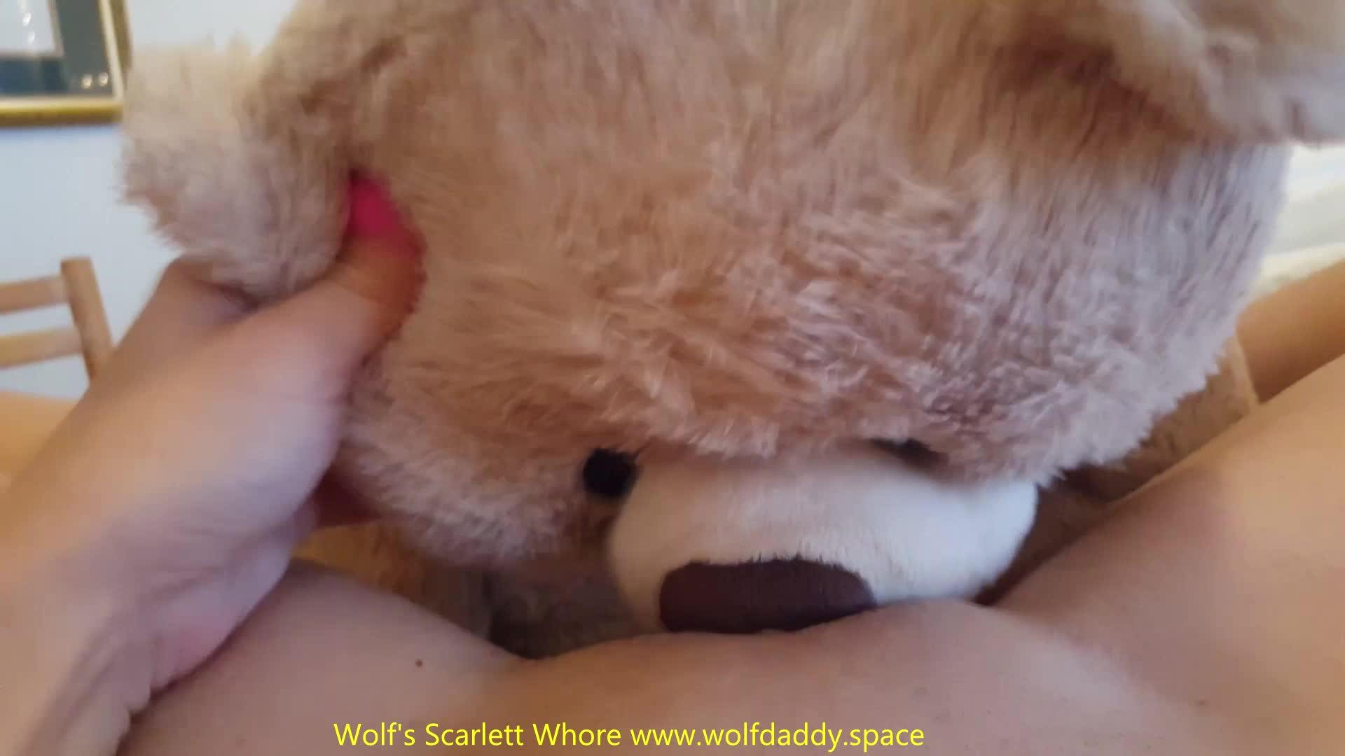 WolfDaddy'd vid