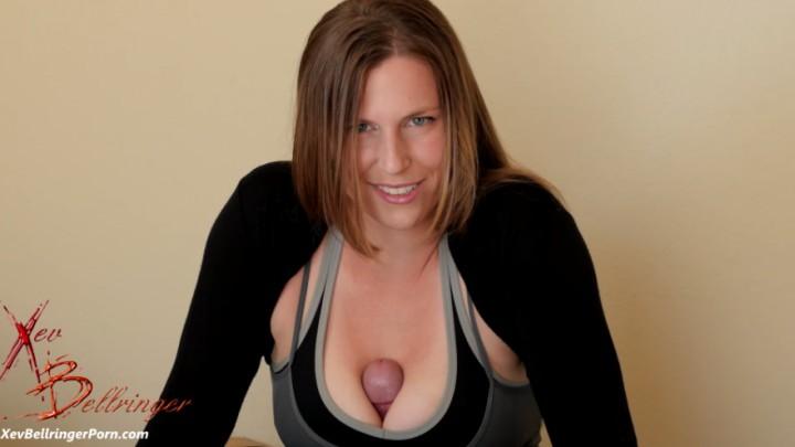 Big Tit Instagram Model Fuck