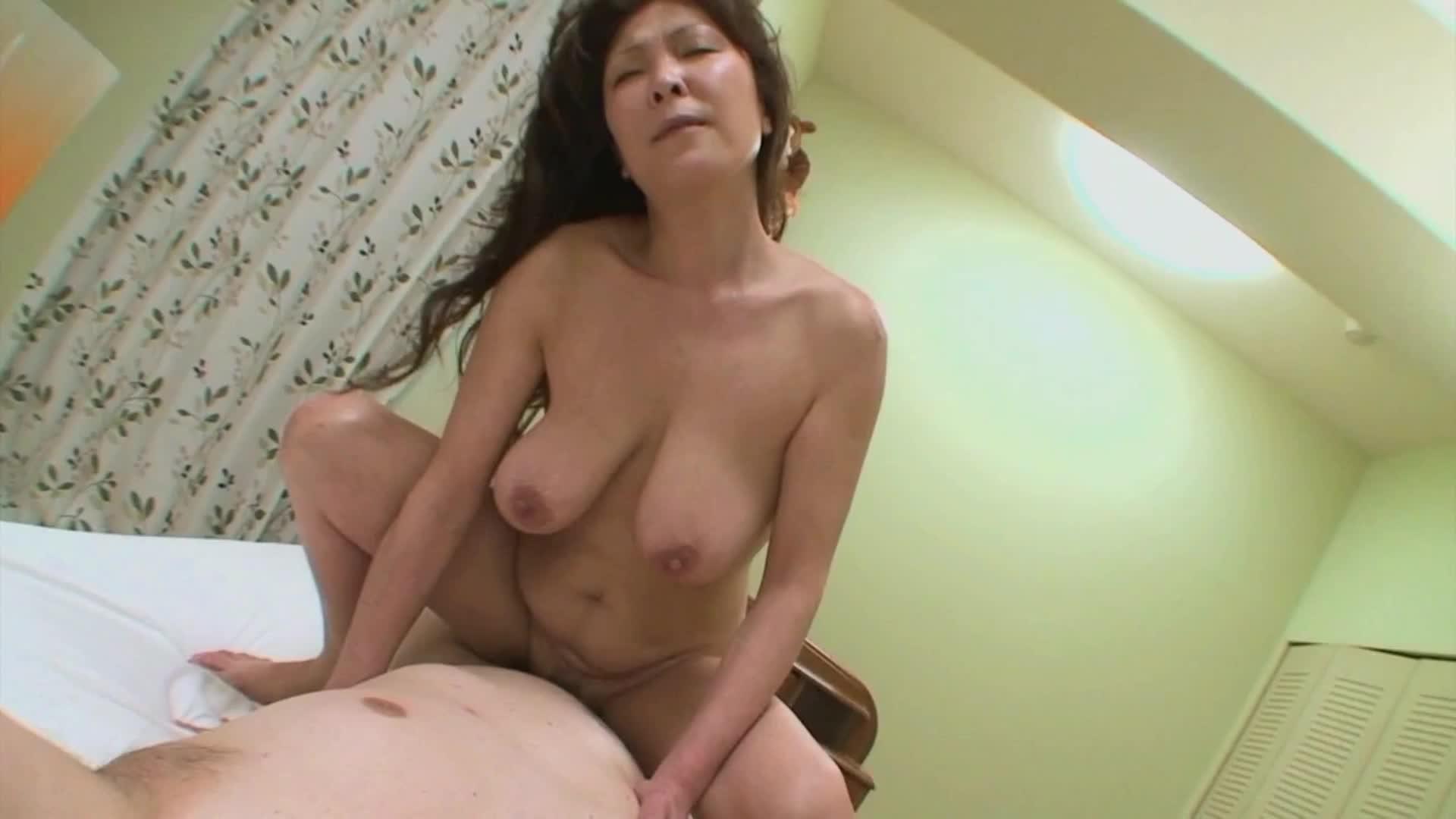 Beautiful Japanese Big Tits