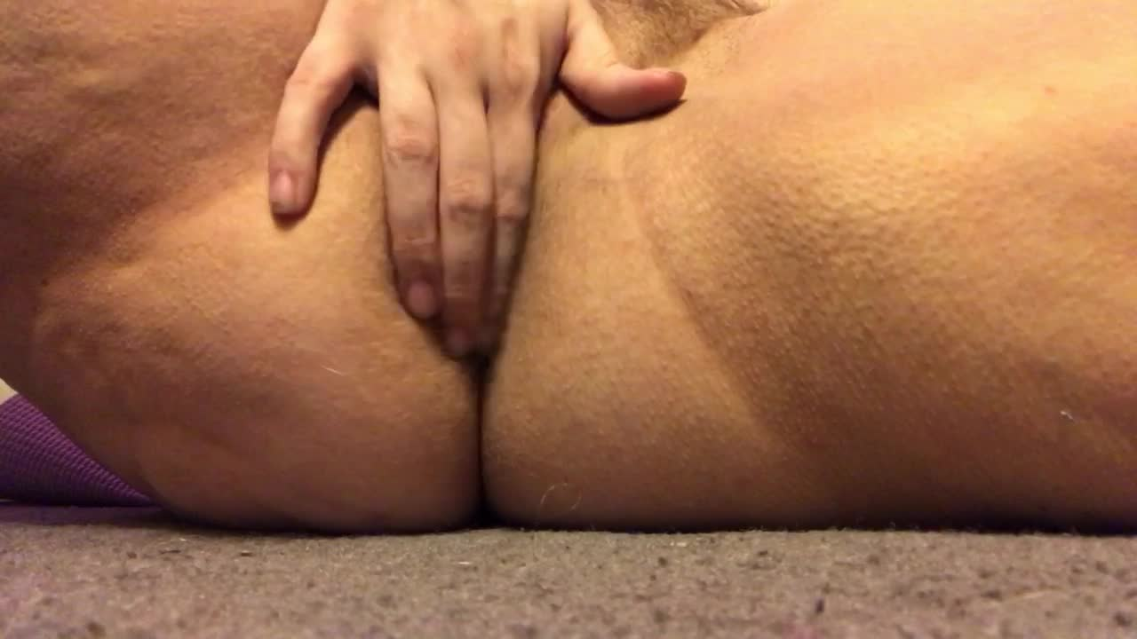 Close Up Doggy Style Creampie