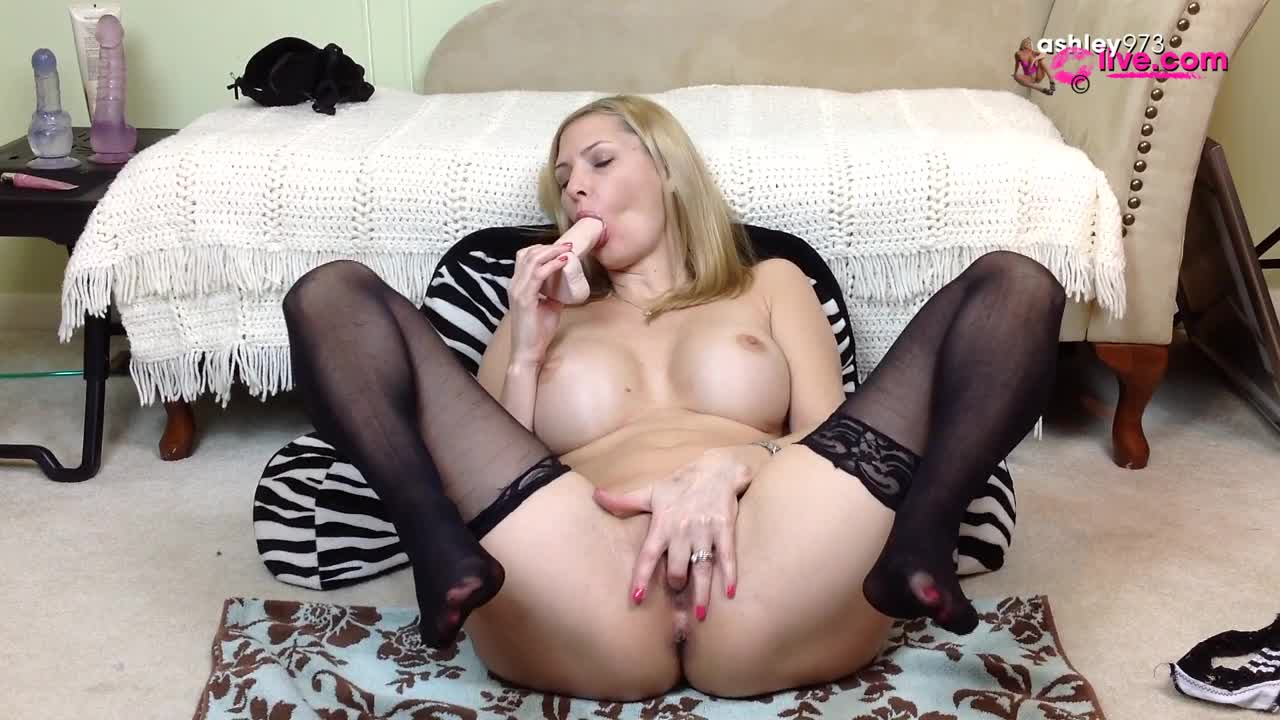 Ashley Mason'd vid