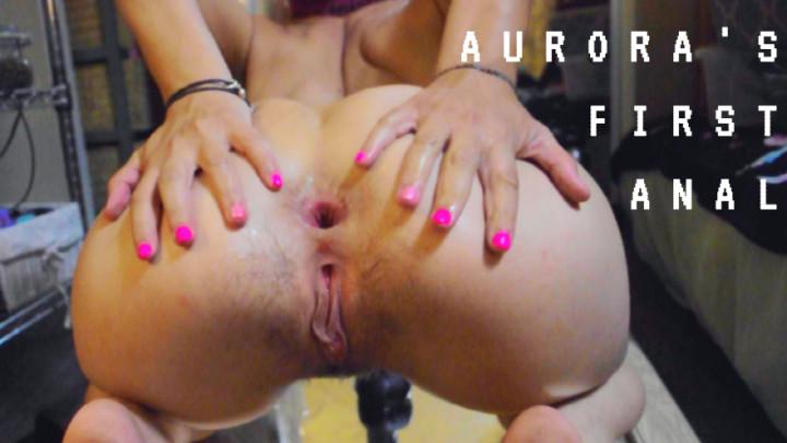 Aurora Boneralis'd vid