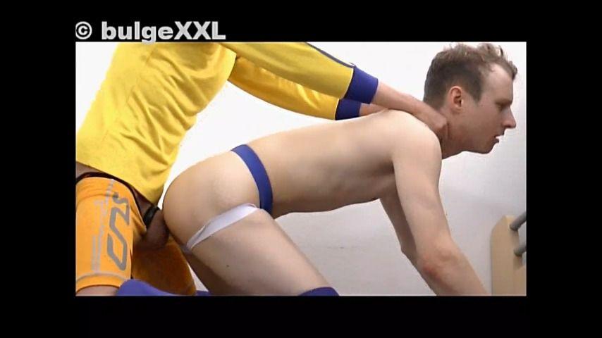 bulgeXXL'd vid
