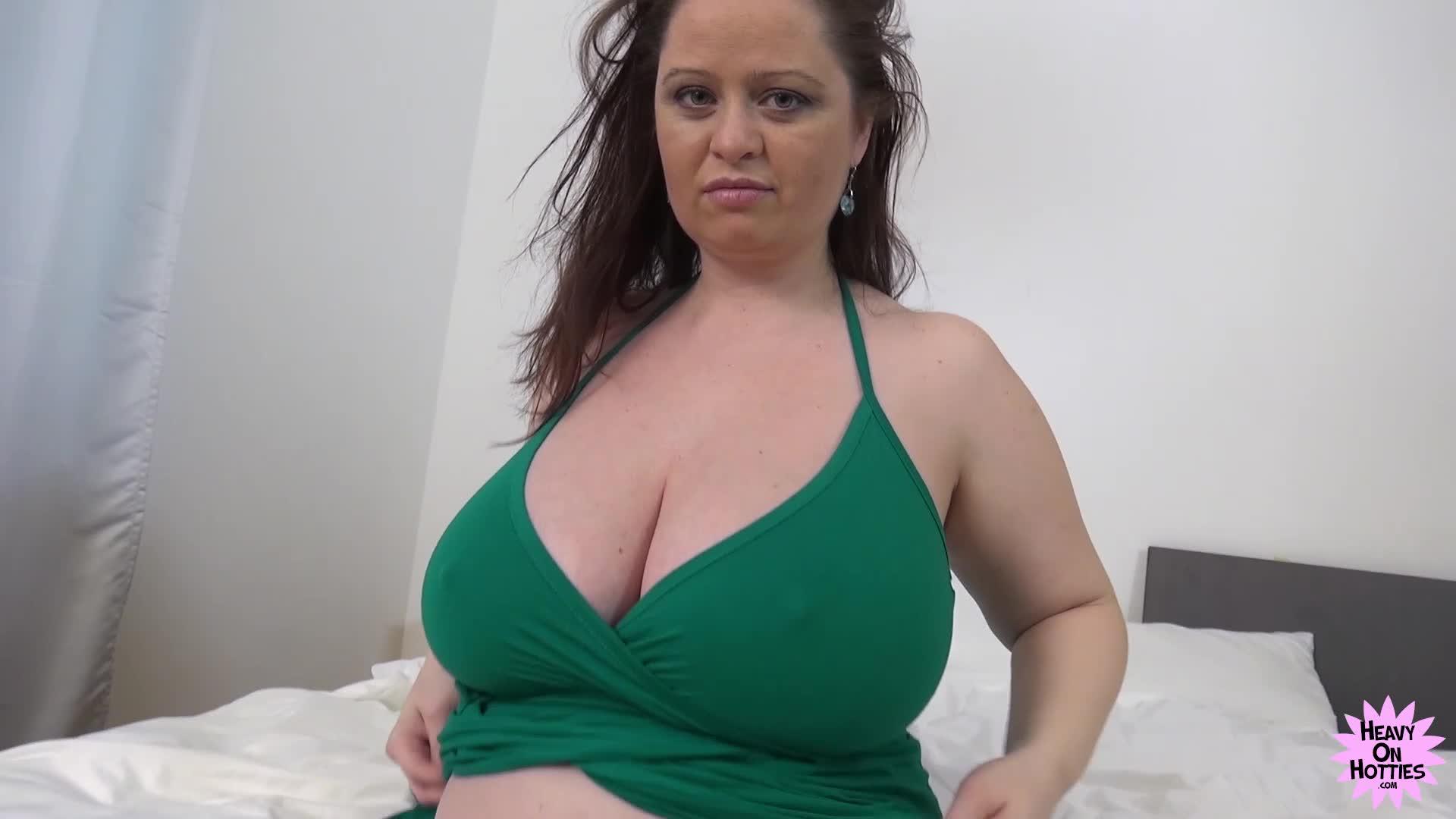 fat man fucks skinny hottie