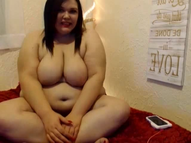 BBWDesiree'd vid