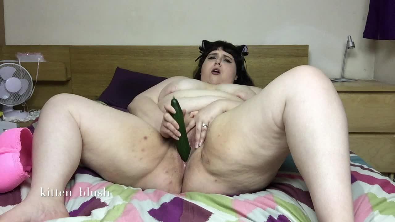 Katie Blush'd vid