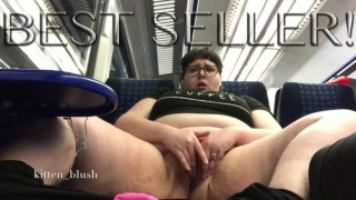 Kitten_Blush'd vid