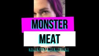 Koko Kitty'd vid