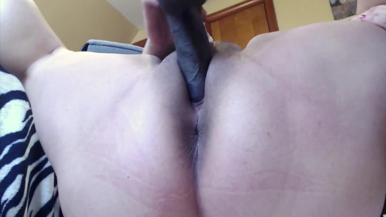 horny housewife'd vid