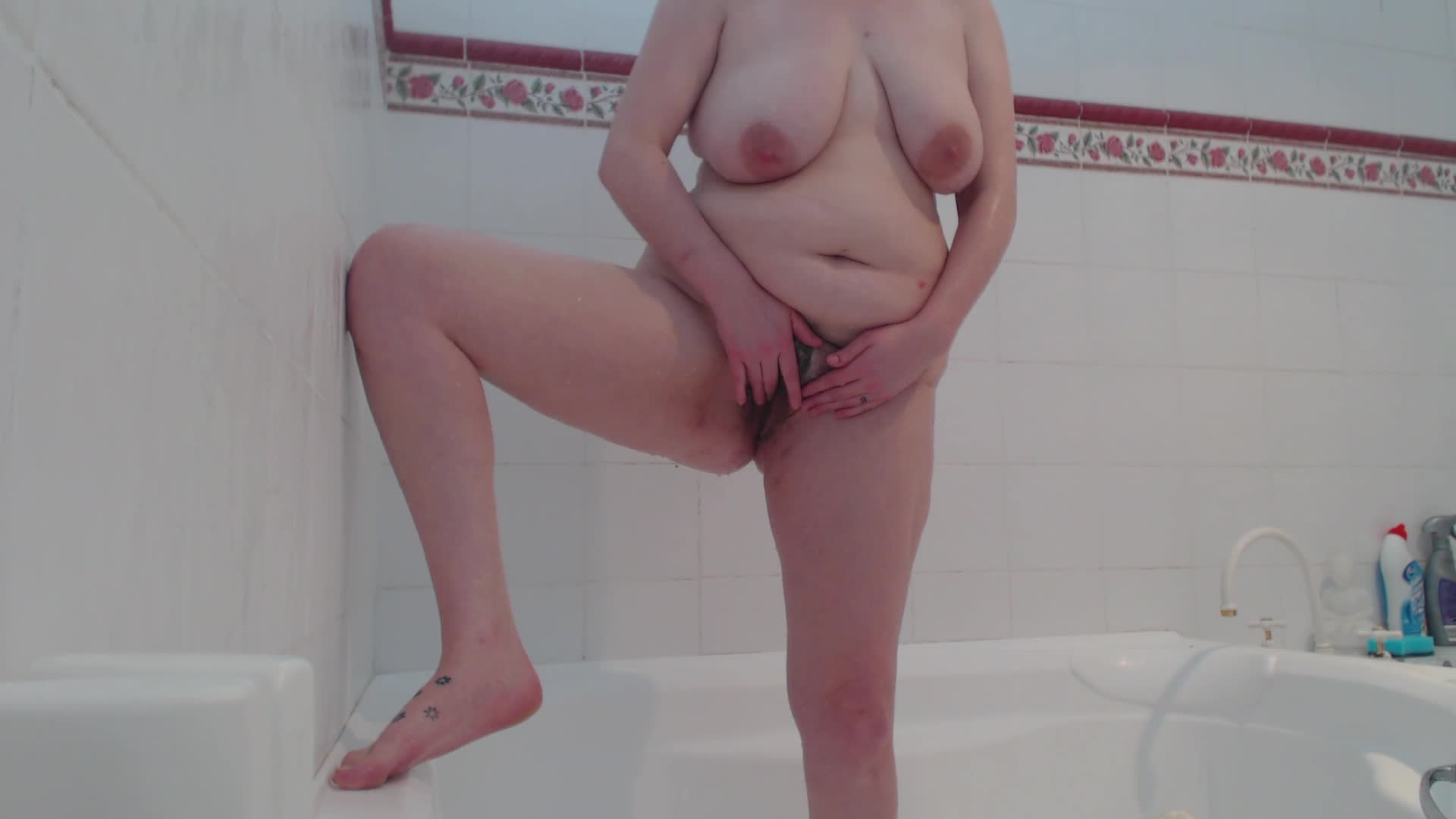 Kitty Lovelicks'd vid