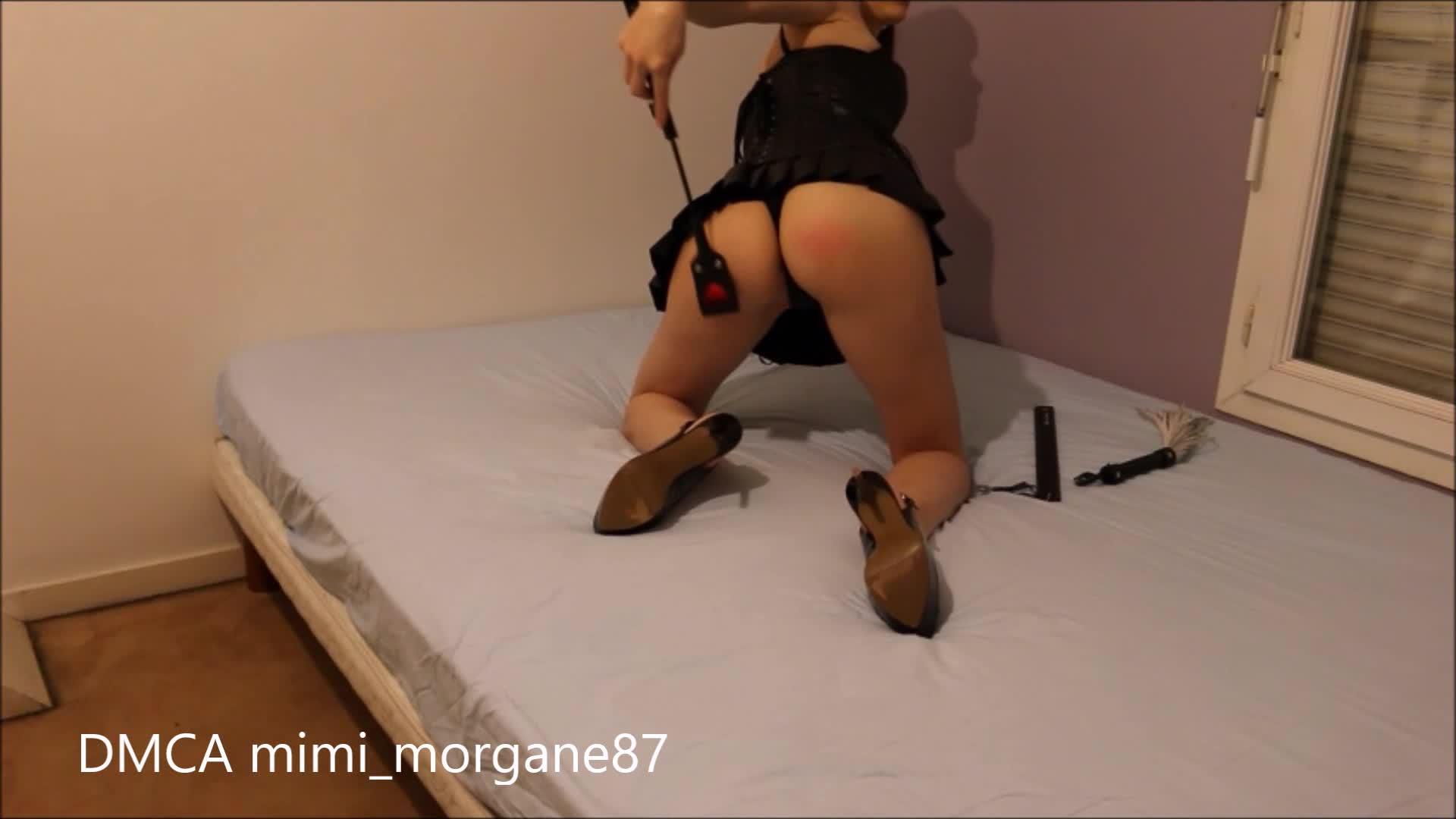 mimi_morgane87'd vid