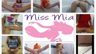 Miss Mia'd vid
