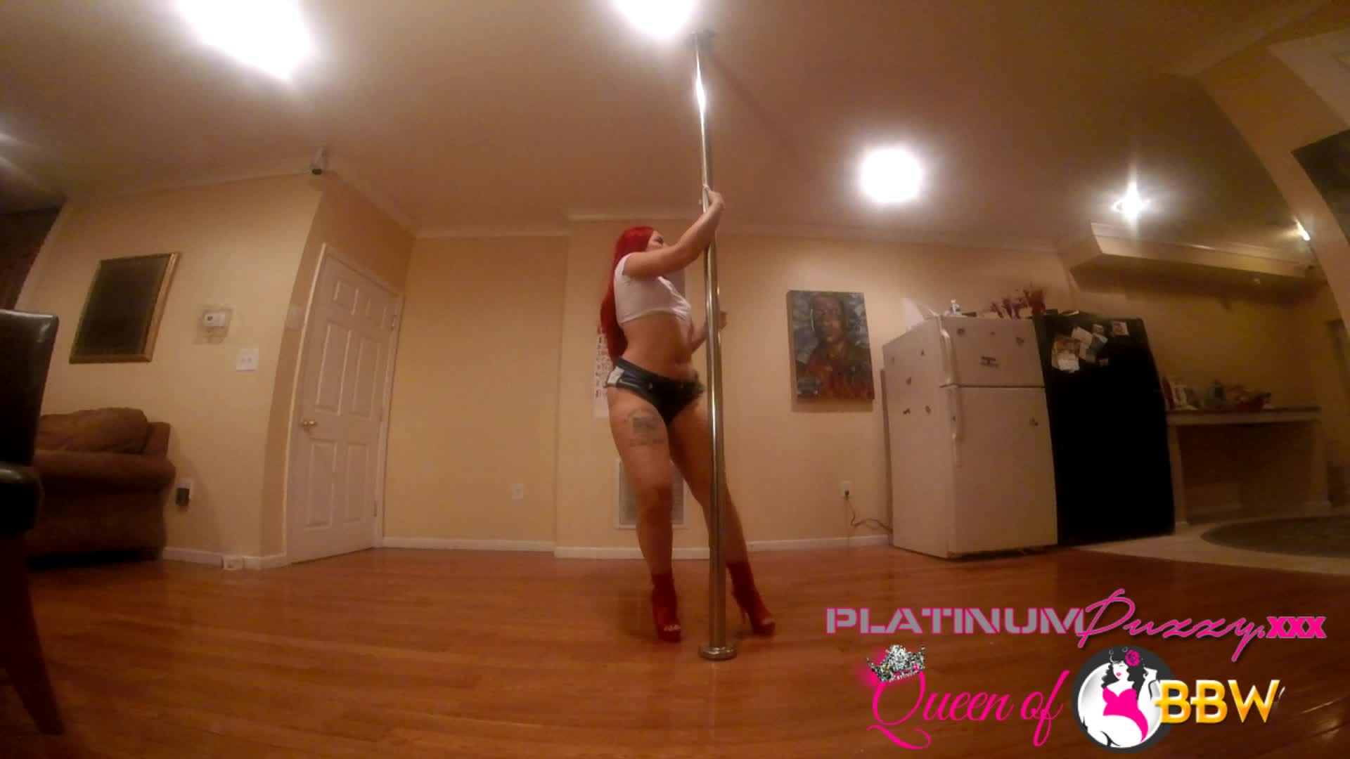 PlatinumPuzzycom'd vid